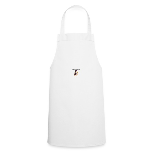Wiimote warrior - Cooking Apron
