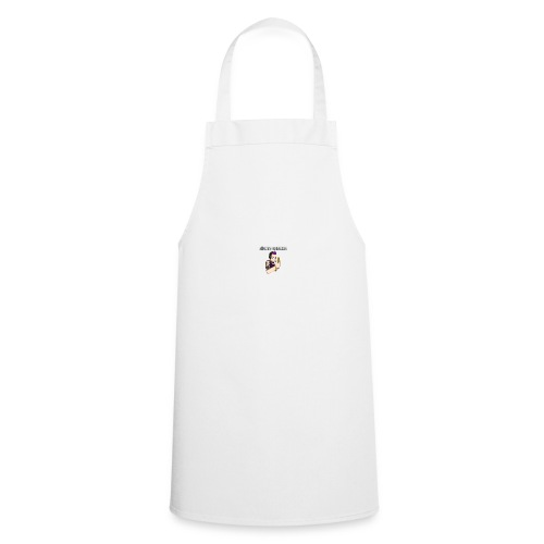 Wiimote warrior - Cooking Apron