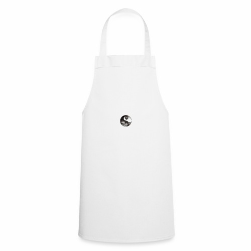 SUN AND MOON - Cooking Apron
