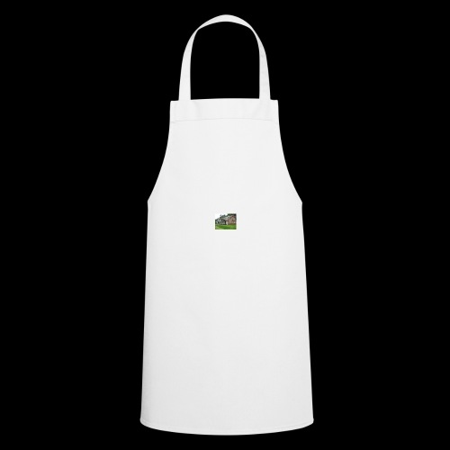 th - Cooking Apron