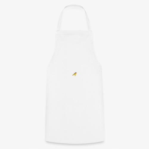 vogel - Kochschürze