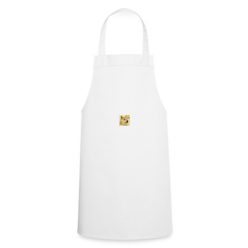 tiny dog - Cooking Apron