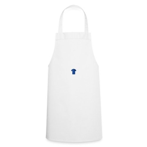 the KY9 t-shirt - Cooking Apron