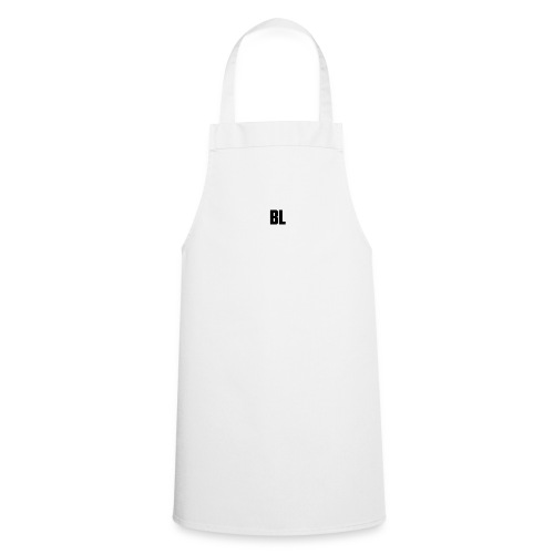 bl logo - Cooking Apron