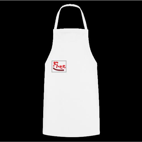 Free - Kochschürze