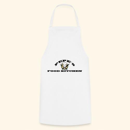 Pepes Food Kitchen - Kochschürze