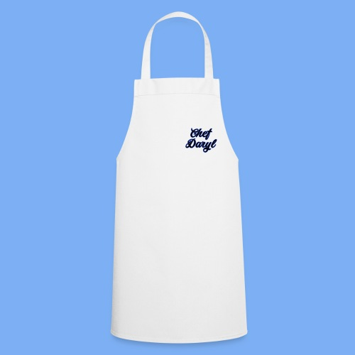chef daryl design - Cooking Apron