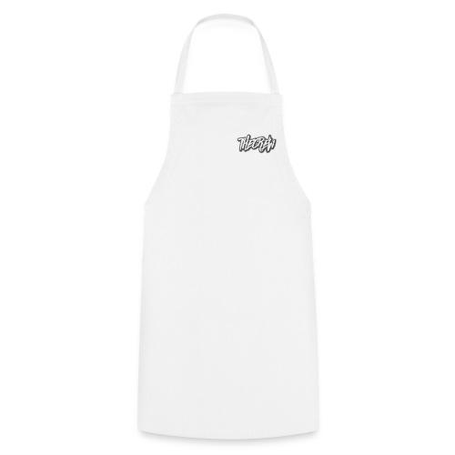 TheCrew Logo - Cooking Apron