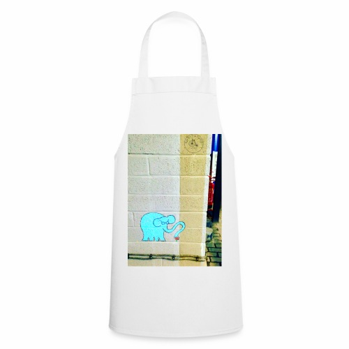 elie smellie - Cooking Apron