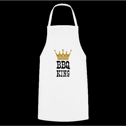 BBQ King - Keukenschort