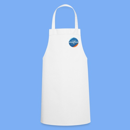 circle design - Cooking Apron