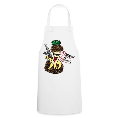 BiA - Cooking Apron