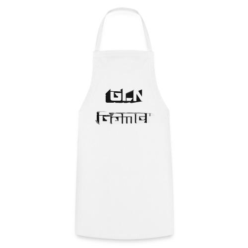GLN_gamer design - Cooking Apron