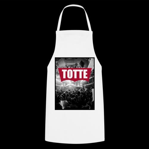 TOTTEDesign - Kochschürze