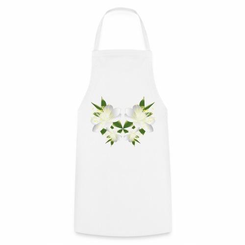 fiore del mirto sardo - Grembiule da cucina