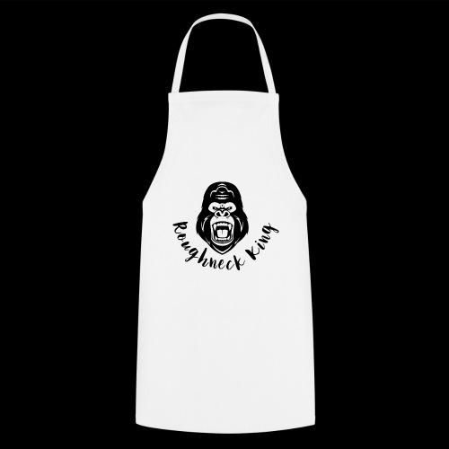 Roughneck King´s Original - Kochschürze