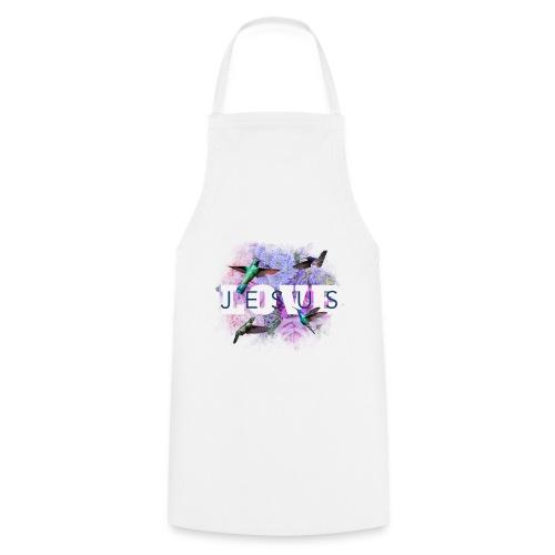 LOVE JESUS - Kochschürze