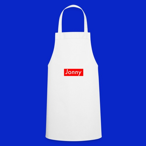 Jonny - Cooking Apron