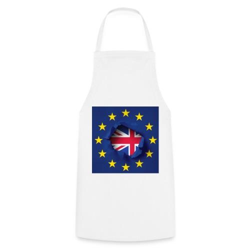 Brexit Britain - Cooking Apron