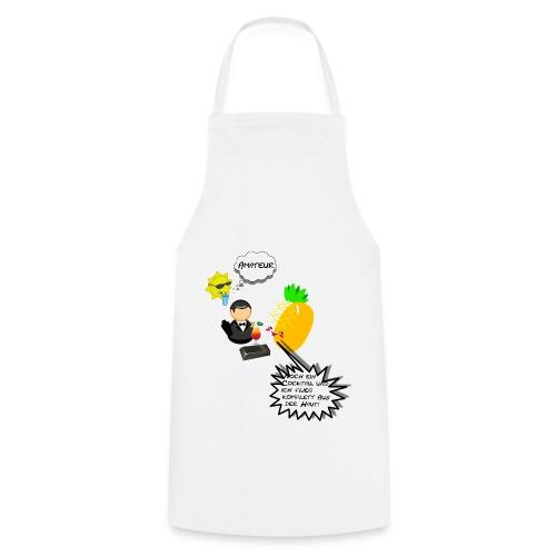Summer Ananas - Kochschürze