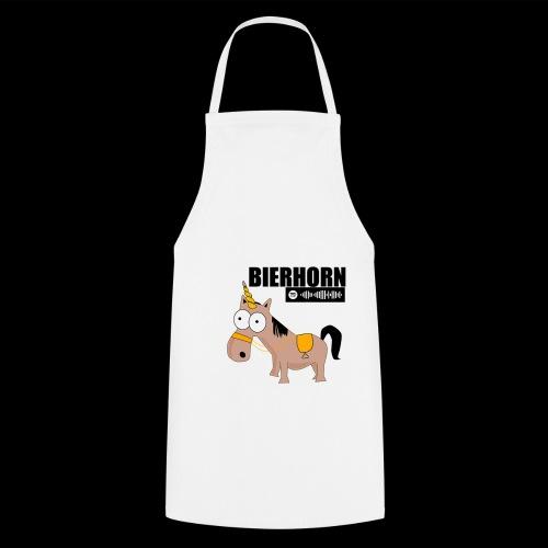 BIERHORN - Kochschürze