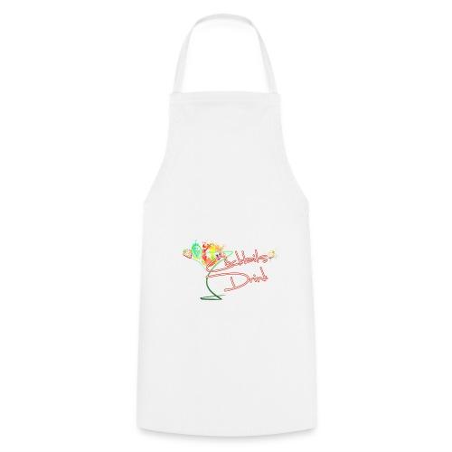 cocktailsdrink shirt - Delantal de cocina