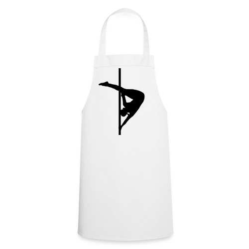 Pole Dance - Cooking Apron