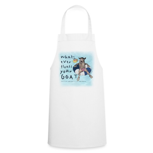 #3. Holiday - Cooking Apron