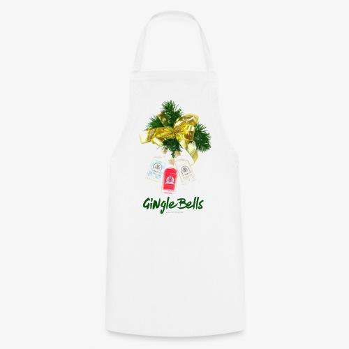 GINgle Bells - Kochschürze