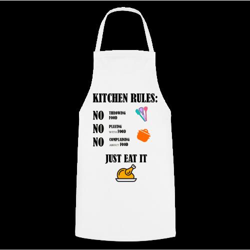 Kitchen Rules - Kochschürze