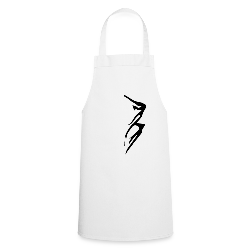 Summit Mountain Logo - Cooking Apron