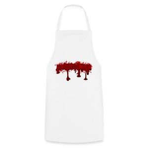 Zombiercalypse - Kochschürze