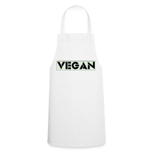 VEGAN IN BOLD - Cooking Apron