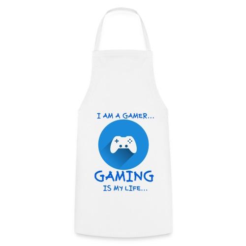 Gamer1 - Tablier de cuisine