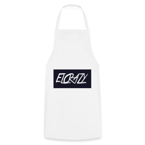 Elcrazy wild - Cooking Apron