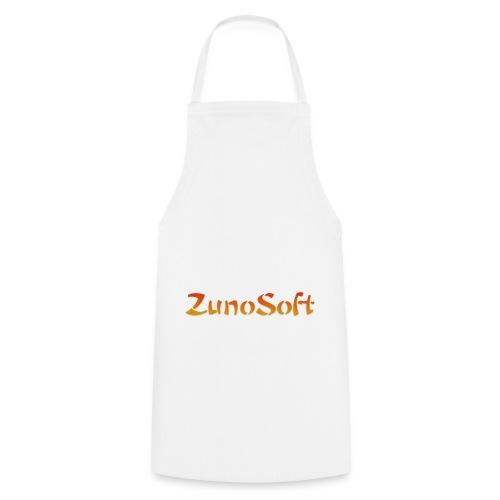 ZunoSoft Logo - Cooking Apron
