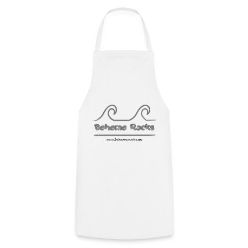 Bahama Rocks Logo Website - Kochschürze