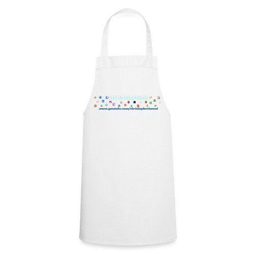 Rejoignez la communauté - Tablier de cuisine
