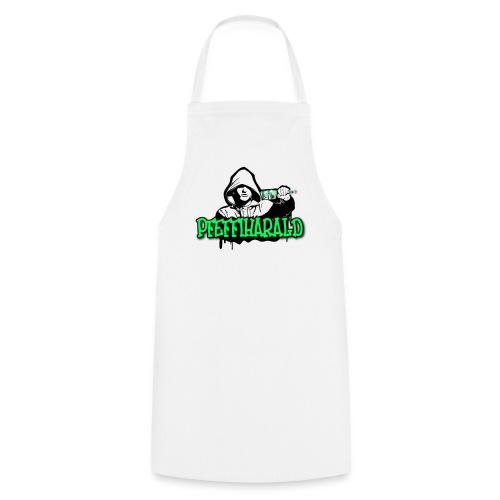 Pfeffiharald Original Logo - Kochschürze