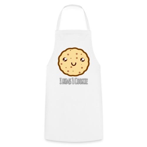 I Bims 1 Cookie - Kochschürze