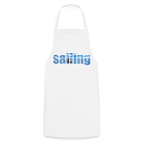 sailing - Tablier de cuisine