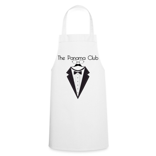 The Panama Club - Cooking Apron
