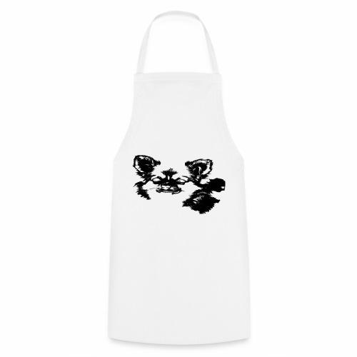 Chihuahua Design 2 - Kochschürze