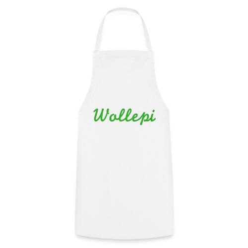 Wollepi - Kochschürze