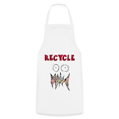 Recycle! - Keukenschort