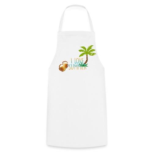 NF - Summer - Tablier de cuisine