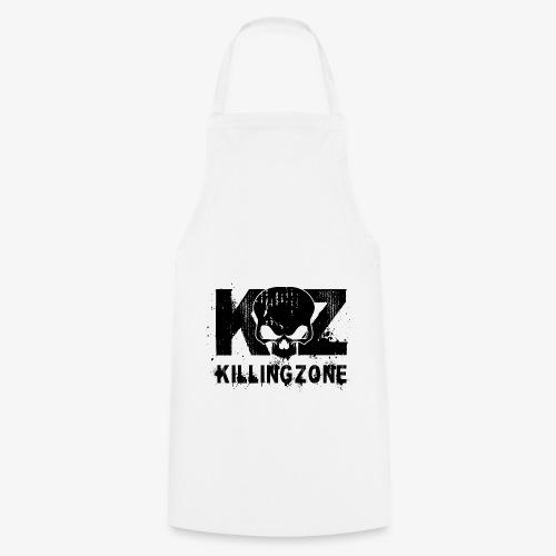 Killingzone Logo - Kochschürze
