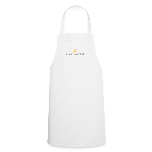 Ava and ben tdm - Cooking Apron