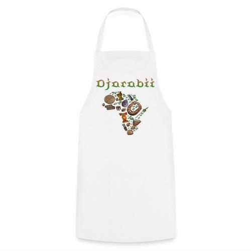 djarabii savane - Tablier de cuisine