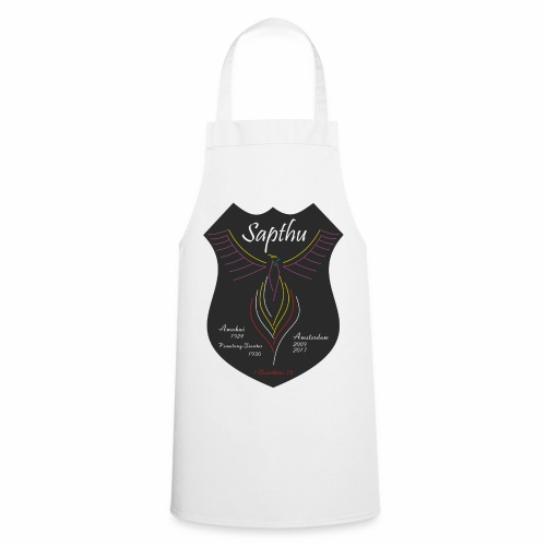 Crest Sapthu - Cooking Apron